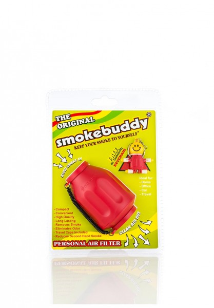 'Smokebuddy' Original Personal Air Filter